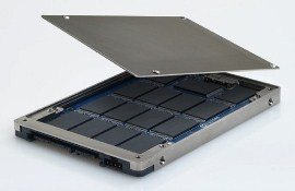 Gambar SSD Solid State Drive