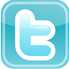 Logo Twitter ukuran 68x68 px