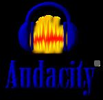 Mengkonversi File Audio .Mp3 ke .Au dengan Audacity+FFmpeg Library